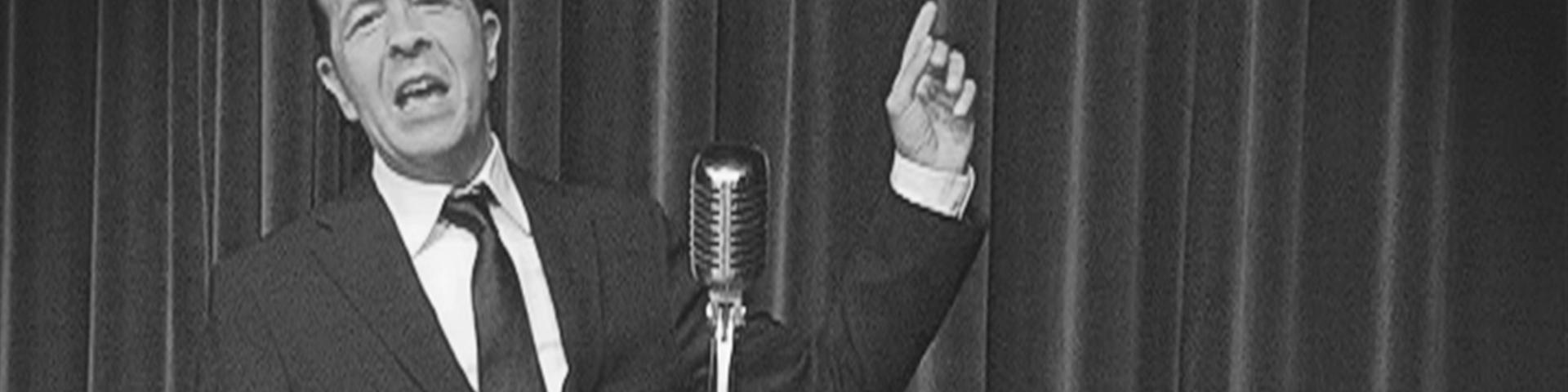 Los Mirandas – Bad Words 1950