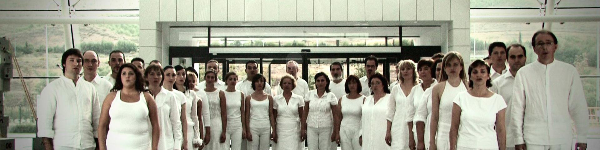 Bona Cantica – Lux Aurumque