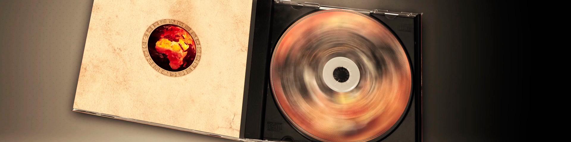 Nuevo CD de Zenobia