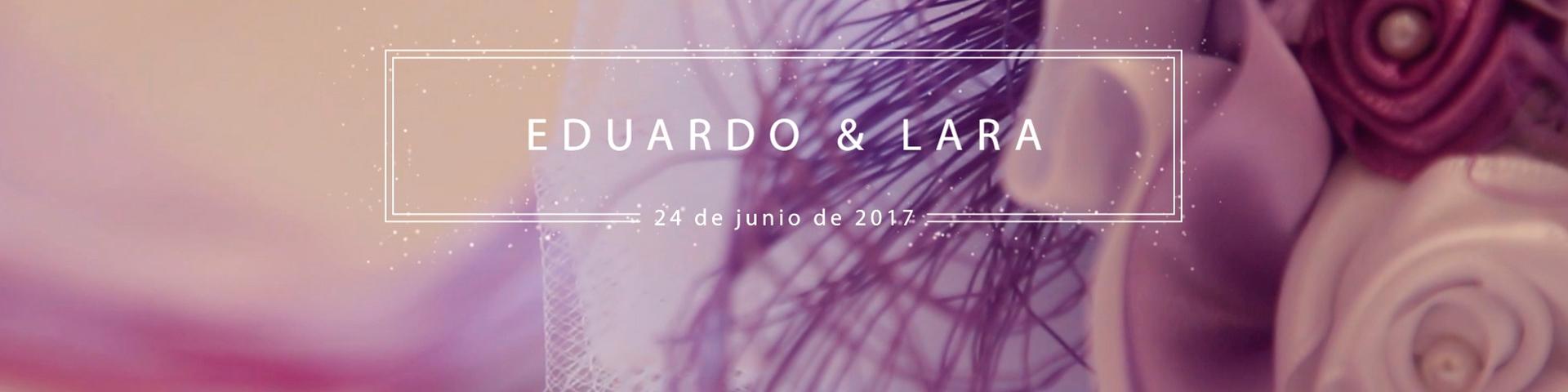 Edu y Lara (2017)