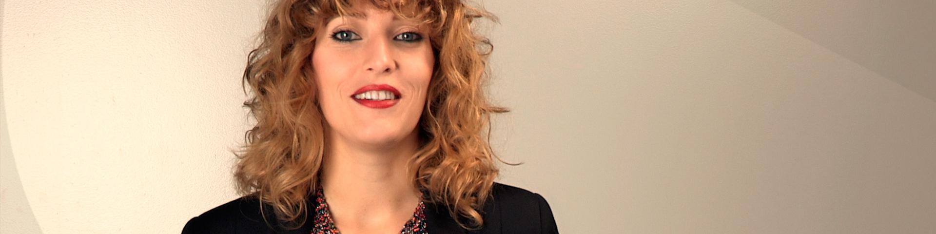 Video Curriculum MGC Make Up & Hairdresser