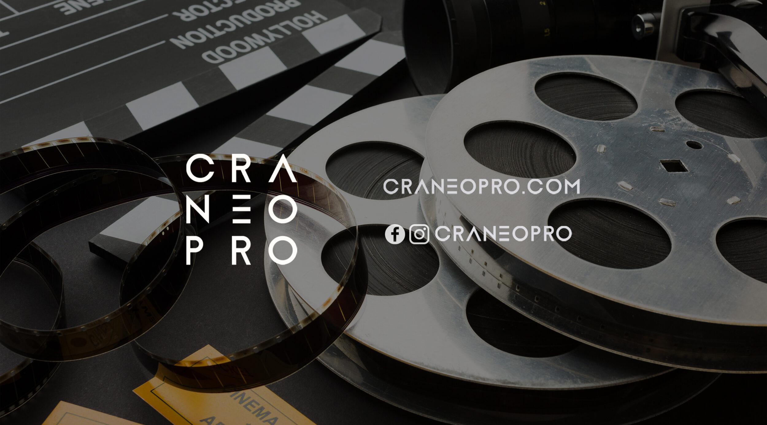 Craneopro. Producción Audiovisual